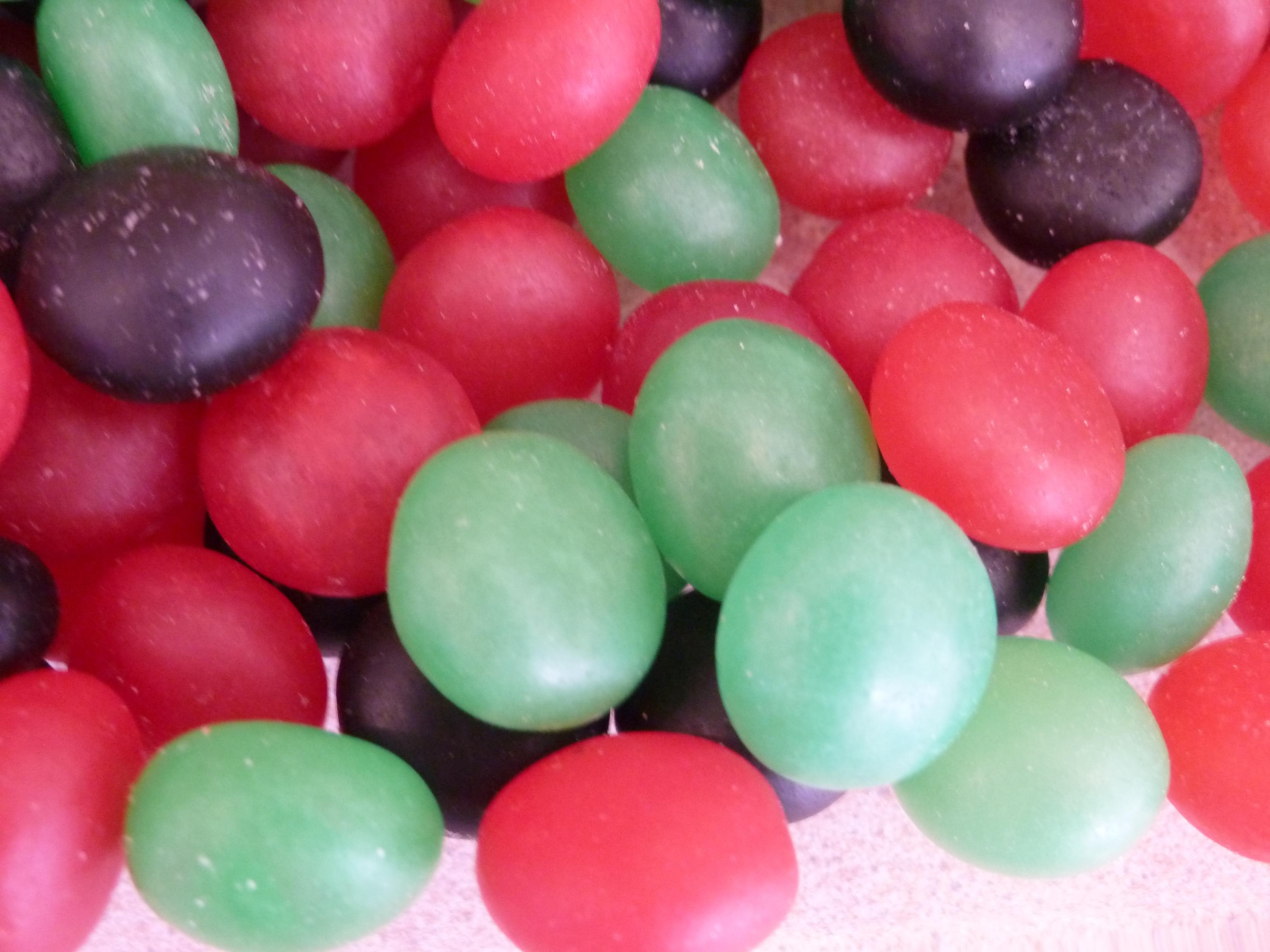 bonbons Fraisibus
