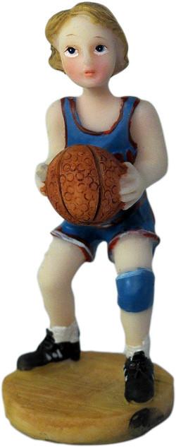 Notre sujet basketteur