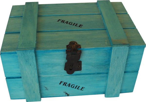 Coffret Fragile 500g
