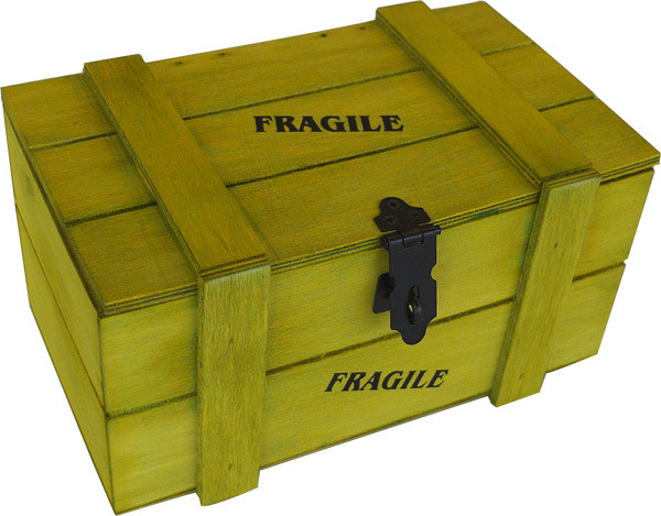 Coffret Fragile 750g