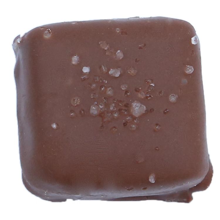 Le chocolat extravagant Citron de Dragées & Chocolats
