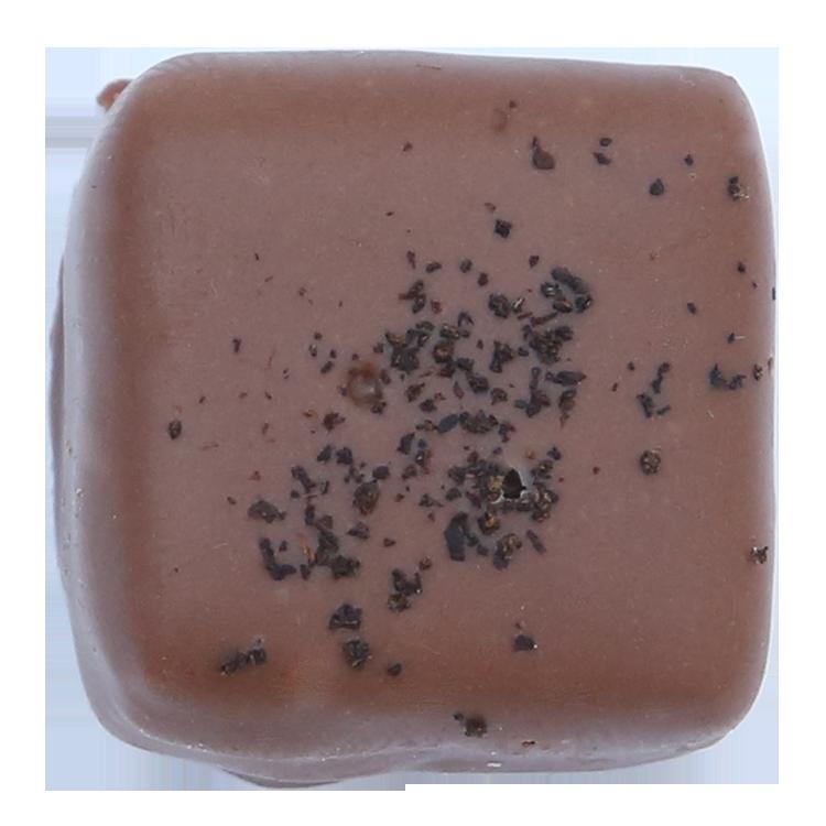 Le chocolat extravagant Cacahuète de Dragées & Chocolats