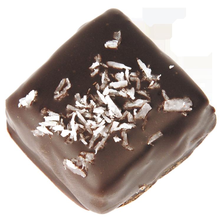 Notre chocolat Coconut