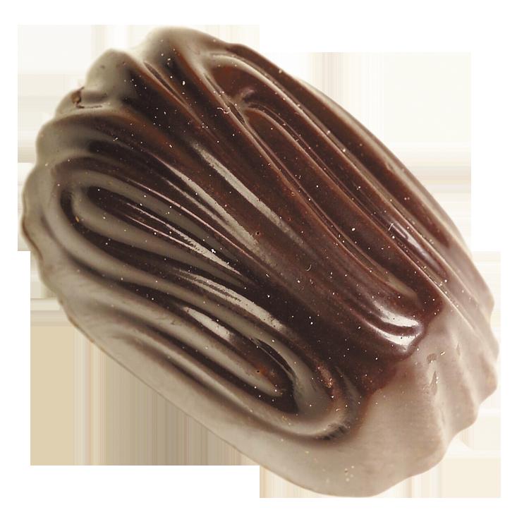 Notre chocolat Dressée