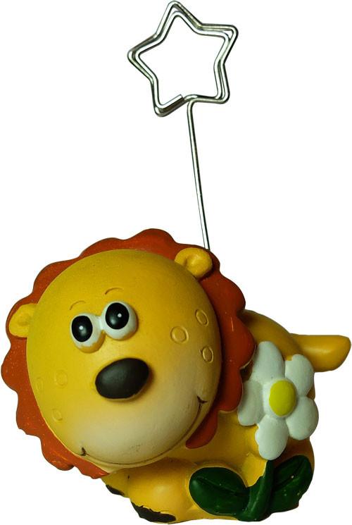 Notre sujet lion