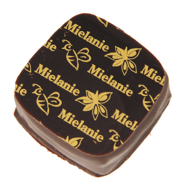 Notre chocolat Mielanie