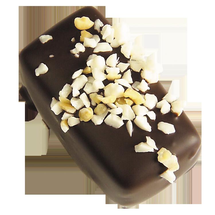 Notre chocolat Nougat