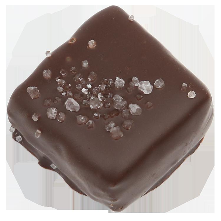 Notre chocolat Pain d'épices