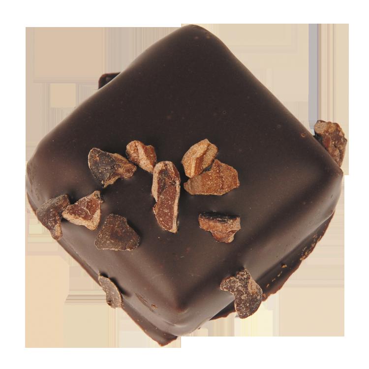 Notre chocolat Paradis Amer
