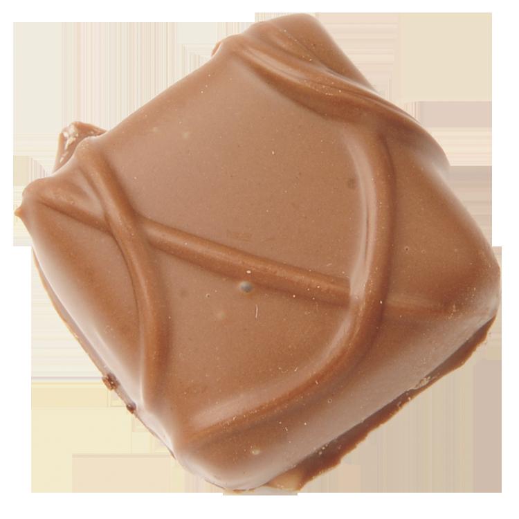 Notre chocolat Praliné Sévère
