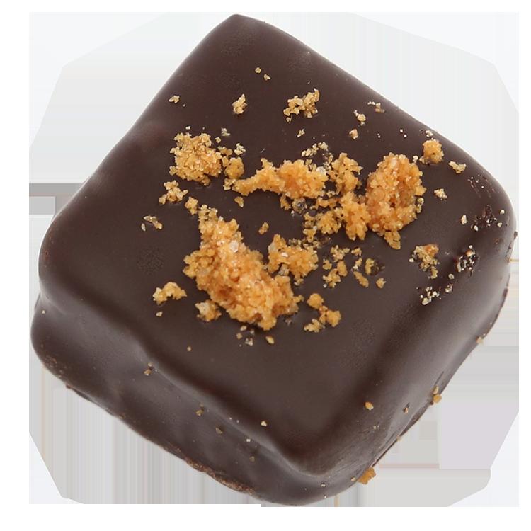 Notre chocolat Speculoos