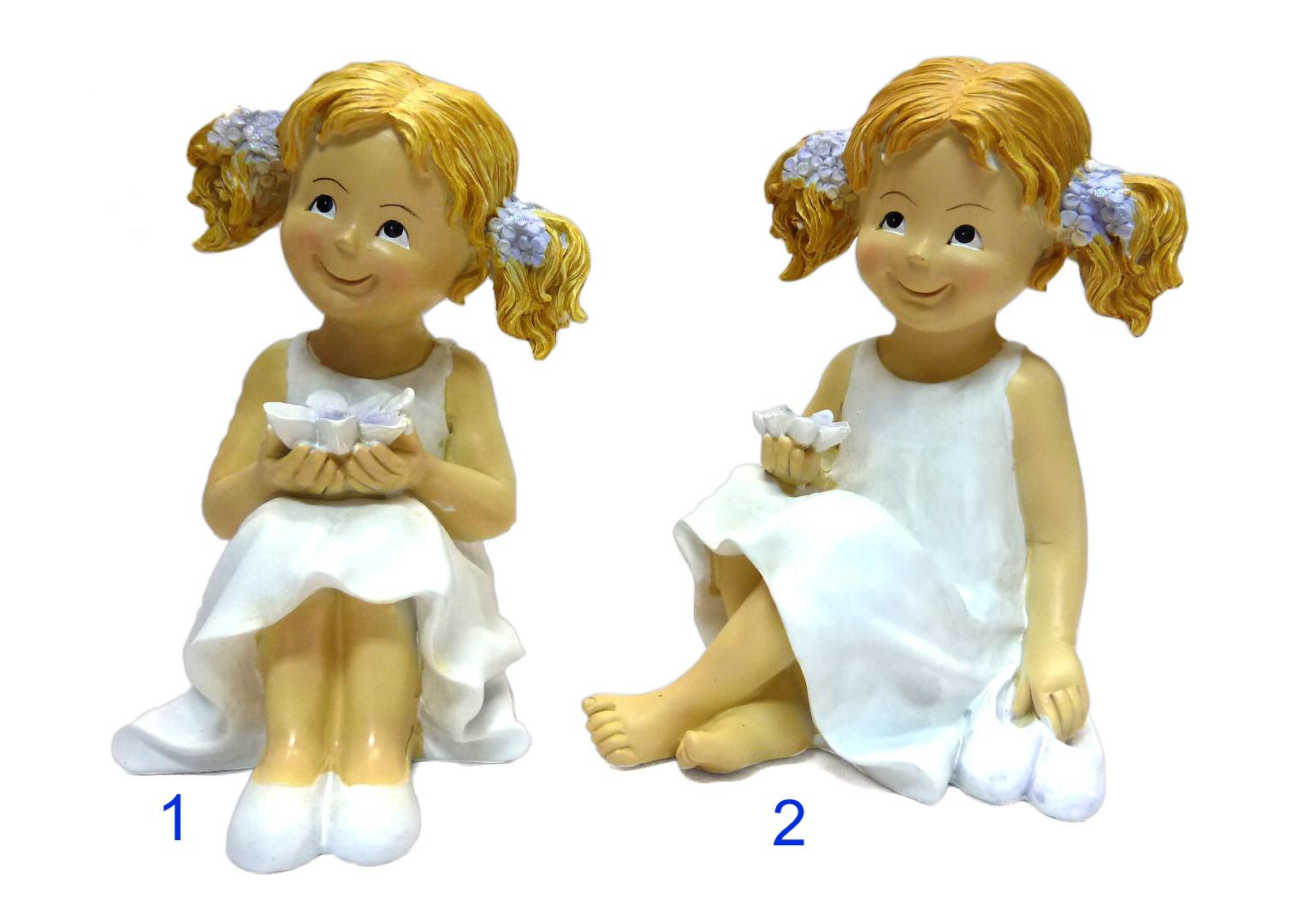 Tirelire Louise et Emma pour un anniversaire, une naissance, un baptême