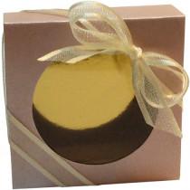 La boîte à dragées écru de Dragées & Chocolats