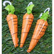 La carotte en chocolat de Pâques de Dragées & Chocolats