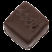 Le chocolat extravagant Poire Canelle de Dragées & Chocolats