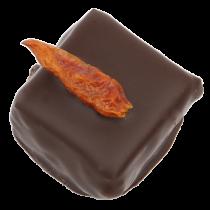 Le chocolat extravagant Space Spice de Dragées & Chocolats