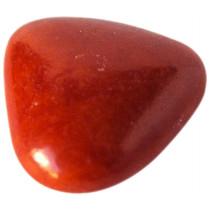 Notre dragée mini coeur Rouge - chocolat