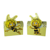 Nos boite Maia l'abeille