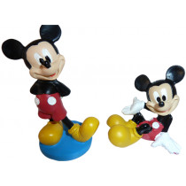Sujet Mickey Mouse Disney de Dragées & Chocolats