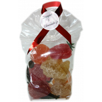 Pâte de fruits de Dragées & Chocolats 170g