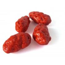 Les pralines rouge