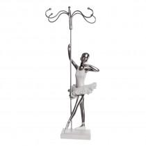 ballerine danseuse porte bijoux