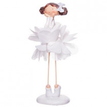 Sujet danseuse ballerine moderne grand modèle