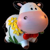 Notre vache tirelire
