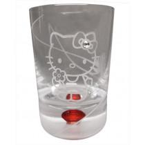 verre de naissance Hello Kitty