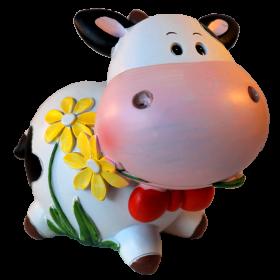 Tirelire Vache
