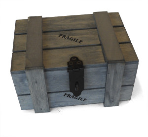 Boîte Fragile 250g