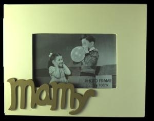 Notre cadre photo MAMY