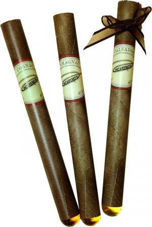 Les cigares à l'acool de Dragées & Chocolats