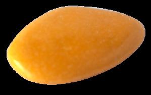 Notre dragée chocolat Orange