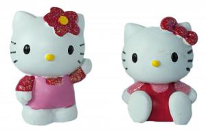 Notre sujet Hello Kitty