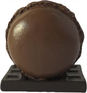 Macaron - marque place