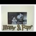 Cadre photo Papy et Mamy