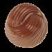 Notre chocolat Caramel & Crème