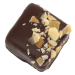 Chocolat extravagant Crêpe Salé - 250g