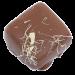 Chocolat extravagant Gingembre - 250g