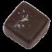 Le chocolat extravagant Lavande de Dragées & Chocolats