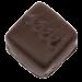 Chocolat Extravangant Poire Cannelle - 250g