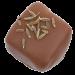 Chocolat extravagant Thaï - 250g