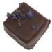 Chocolat Extravangant Violette - 250g