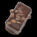 Notre chocolat Krakao sans sucre ajouté