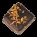Notre chocolat Coco Brulée