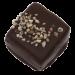 Notre chocolat Dark Salt