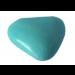 Dragée Bleu Turquoise Mini Coeur - 100g