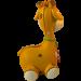 Girafe - arrière
