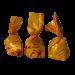Nos bonbons mirabelle au fruit